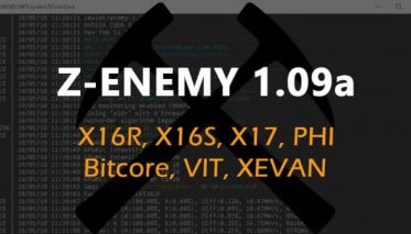 Zealot/Enemy NVIDIA GPU
